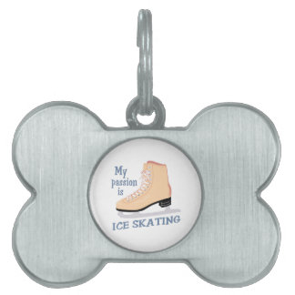 MY PASSION PET NAME TAGS