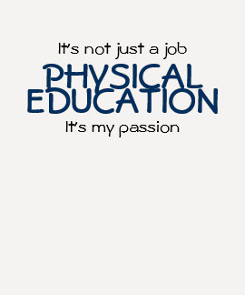 My passion t-shirt