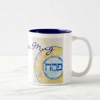 My Passover Mug
