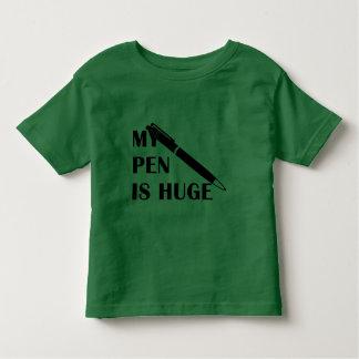 My Pen Is Huge Tshirt