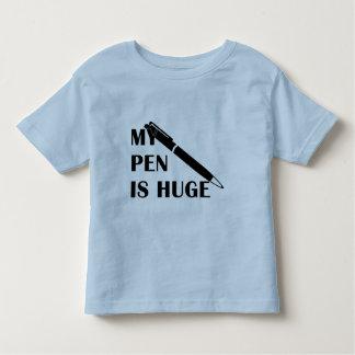 My Pen Is Huge Tshirts