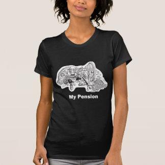 My Pension T-Shirt