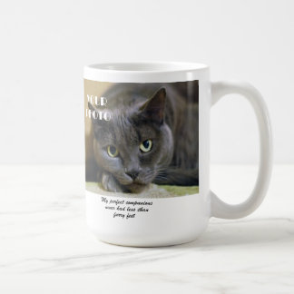 My Perfect Companion Pet Memorial Mug