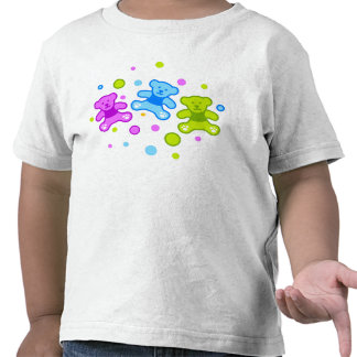 My perfect Teddy Bear T-shirts
