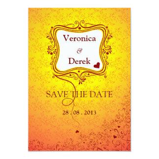 My Perfect Valentine (wedding) invitation