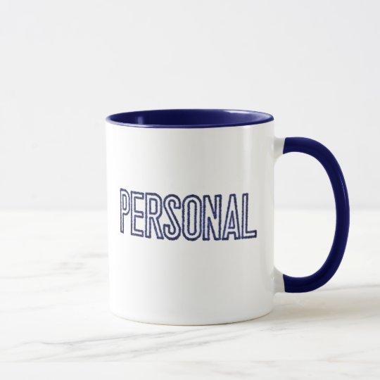 My Personal Mug