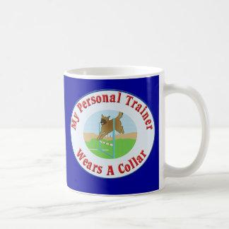 My Personal Trainer Mug