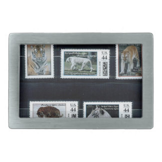 My personalized stamps p1, by zazzle.com/dorinco*/ rectangular belt buckle
