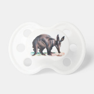 MY PET ANTEATER BABY PACIFIER