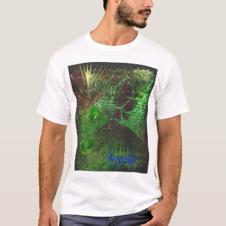 My Pet Dragon - Customized - Customized T-Shirt