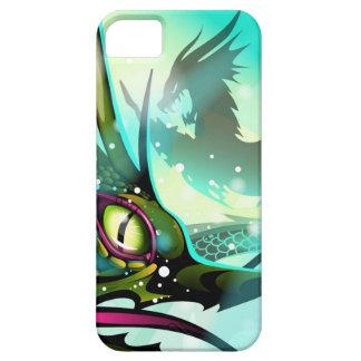 My Pet Dragon iPhone 5 Case