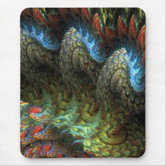 My Pet Dragon Mouse Pad