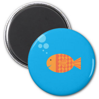 My Pet Goldfish Magnet