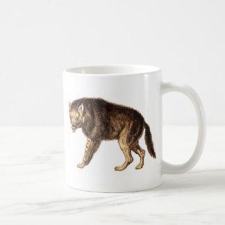 MY PET HYENA - Ha-Ha Classic White Coffee Mug