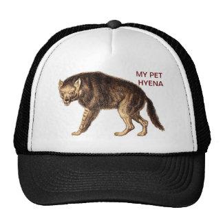 MY PET HYENA - Ha-Ha Trucker Hat