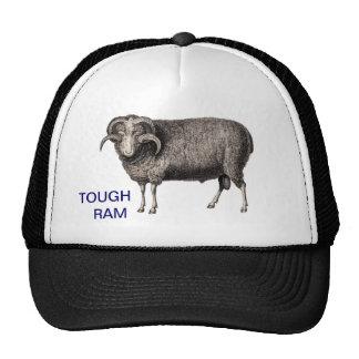 MY PET RAM TRUCKER HAT