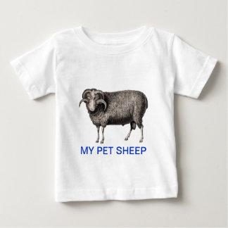 MY PET RAM T SHIRTS