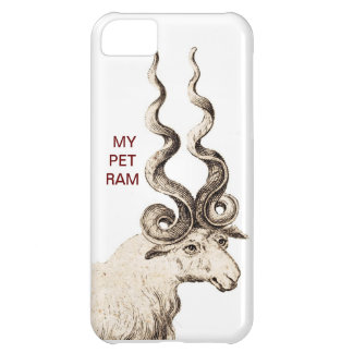 MY PET SPIRAL RAM COVER FOR iPhone 5C