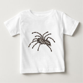 MY PET TARANTULA STICKER BABY T-Shirt