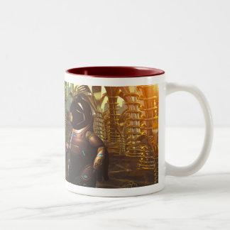 My Pet Zylug Coffee Mug