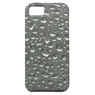 My phone is wet iPhone 5 cases