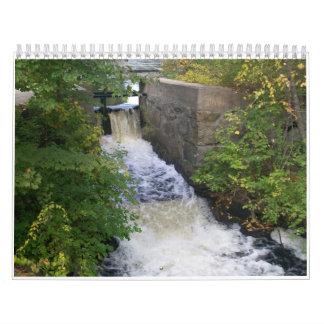 My Photos 2009 Calander Calendar