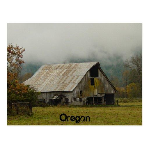 my photos 629, Oregon Post Card