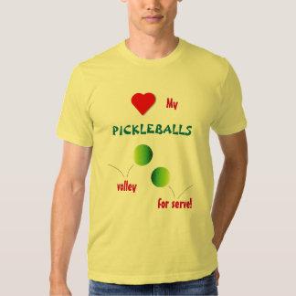 My Pickleballs - T Shirt