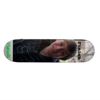 my pics 032, Finish, Finish Skateboard