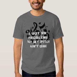 My Pitch T-Shirt