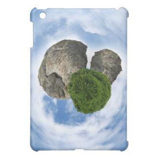 My Planet of Rocks! iPad Mini Cover