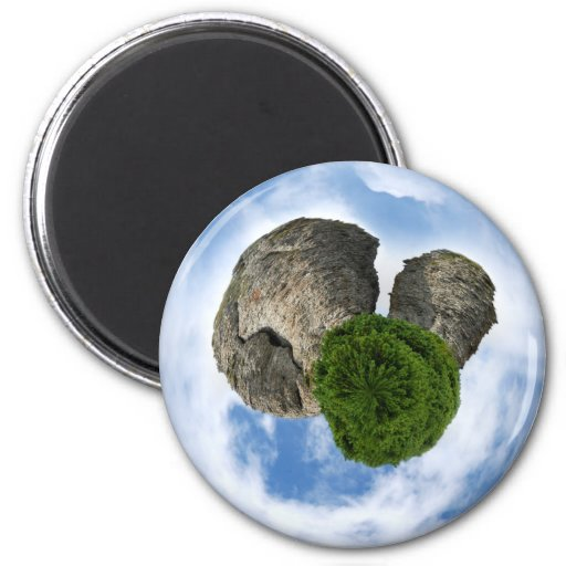 My Planet of Rocks! Refrigerator Magnets