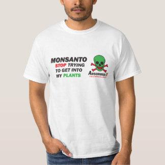 My plants t-shirt