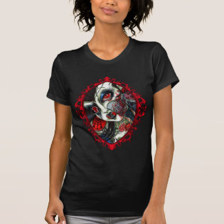 my poison within geisha top tee shirts