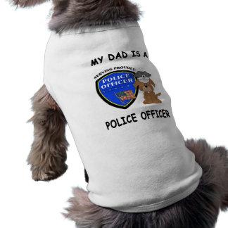 My Police Dad Tee