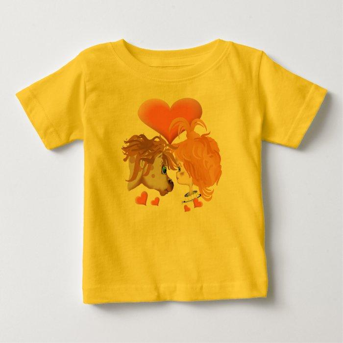 My PonyZ Love Baby T-Shirt