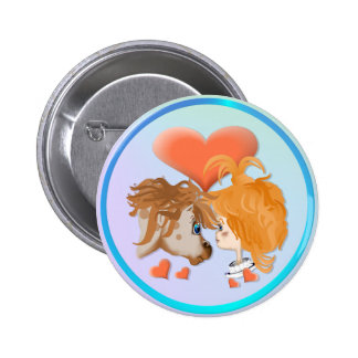 My PonyZ Love Button