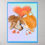 My PonyZ Love Print