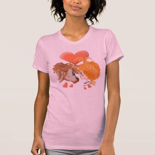 My PonyZ Love Shirt