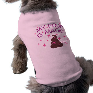 My Poop Is Magic Shirt
