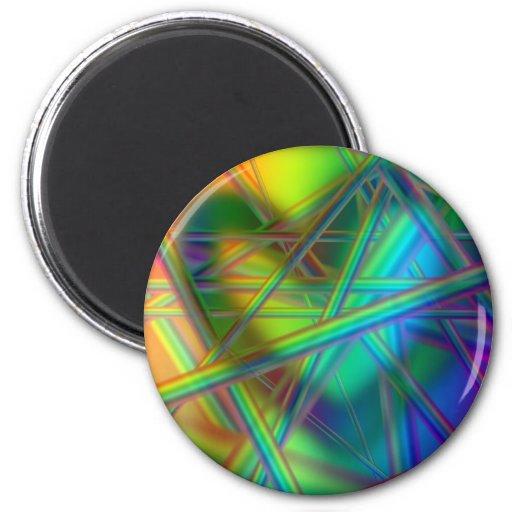 my poor heart 2 inch round magnet