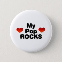 My Pop Rocks Button