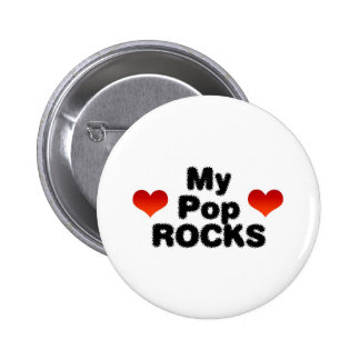My Pop Rocks Button