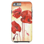 My Poppies in the Summer iPhone 6 Case