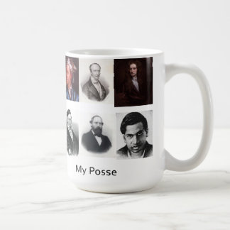 My Posse Coffee Mug