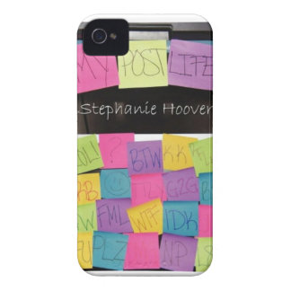 My Post Life iPhone 4s Case iPhone 4 Covers