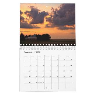 My Prairie Life Calendar
