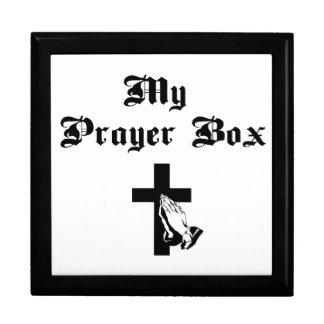My Prayer Box Trinket Boxes