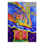 My prayer Card by Rita Loyd