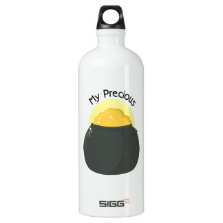 My Precious SIGG Traveler 1.0L Water Bottle